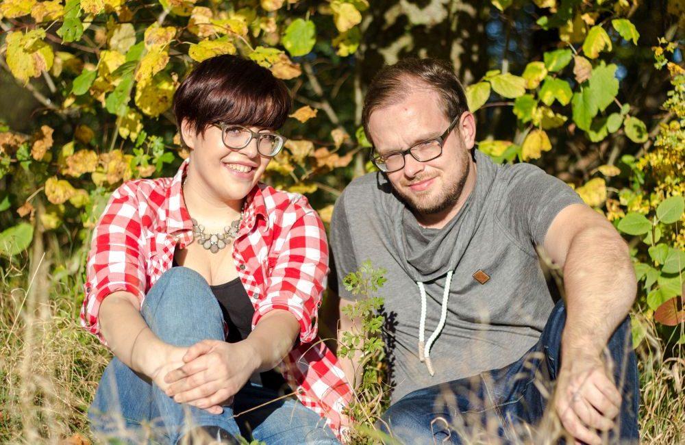 Herbstzauber und Liebesglück